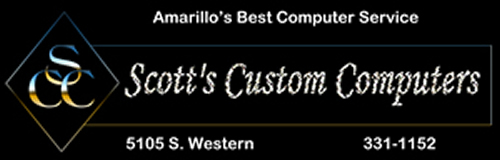 Scott's Custom Computers